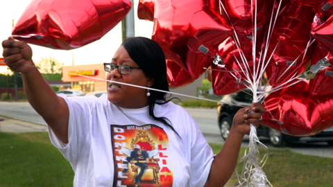 Mother of murder victim: 'When my son told me that he took this job, I already knew what was gonna happen'