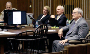 Defense counsel says Columbus attorney Barry Vaught was caught between a 'rock and a hard spot'