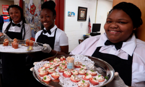 Brick Bistro offers training, real-world experience for culinary students