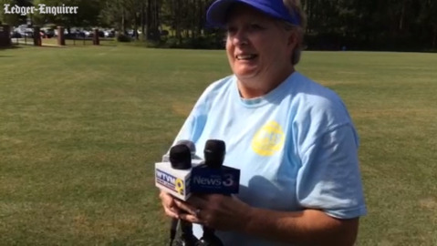 'It was just the best day ever': Coach reflects on winning state championship