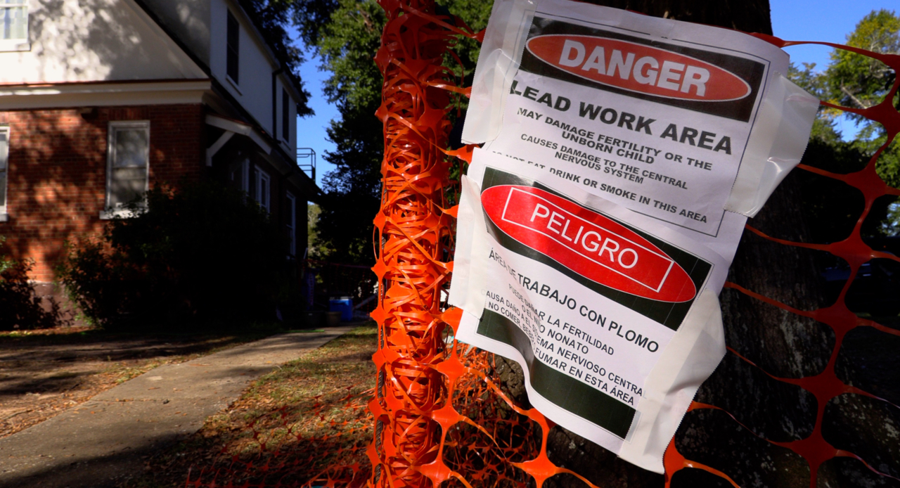 Many Homes On Fort Benning Contain Lead Based Paint Columbus