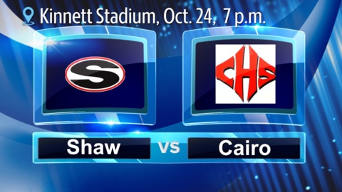 Are you ready for some Wednesday and Monday night high school football in the Chattahoochee Valley?
