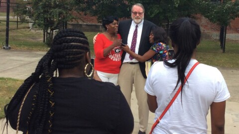 Prayer helped Columbus mom through son's incarceration. His conviction was overturned.