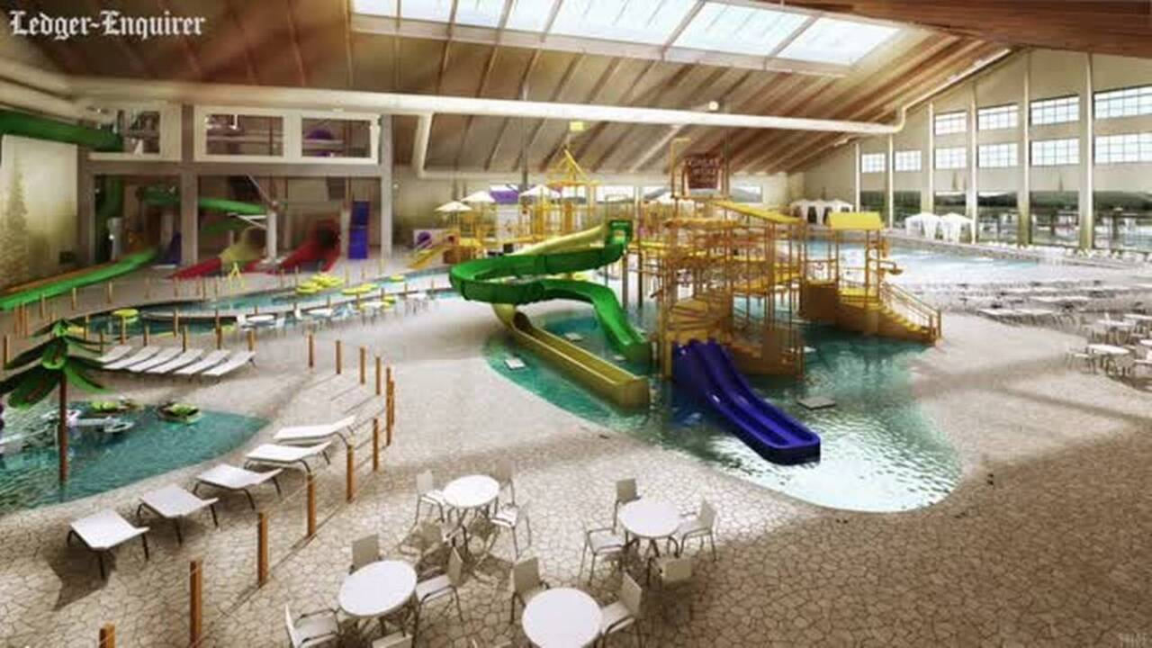 Great Wolf Lodge Now Hiring Hundreds As Opening Nears