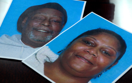 Sheriff: Autopsy shows couple found dead in their burned home in Seale died of gunshot wounds