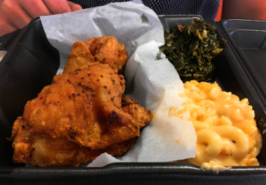 This Phenix City soul food restaurant's mac and cheese is better than grandma's
