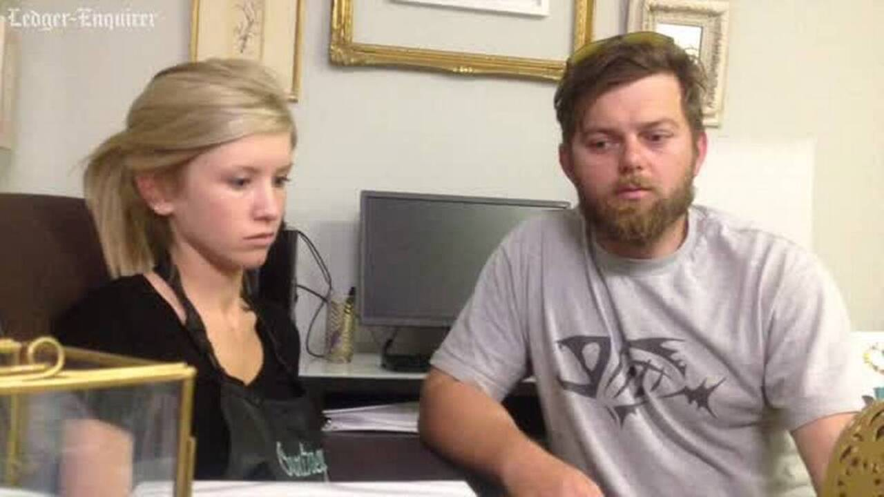 Local Couple Robbed Of $22,000 During Craigslist Deal Gone