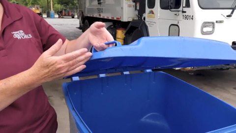 Recycling pick-up is changing in Columbus. Here's what residents need to know about new system
