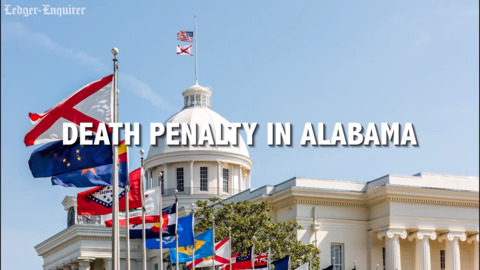 What to know about the death penalty in Alabama