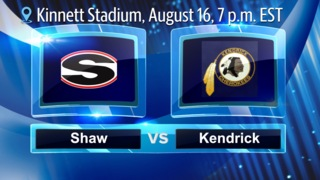 Are you ready for some high school football?