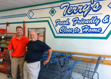 Terry's Grocery in Smiths Station celebrates 50 years in business