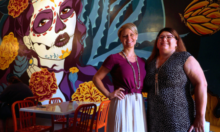 Vertigo Fusion Kitchen brings worldly cuisine, colorful interior to downtown dining scene