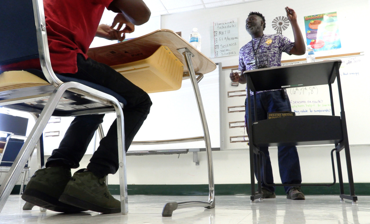 Woodall gets top rating from state as it helps kids with emotional, behavioral disorders
