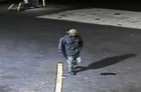 Columbus police release video of suspect wanted in April fatal shooting