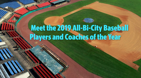 Meet the Ledger-Enquirer's 2019 All-Bi-City Baseball Players and Coaches of the Year