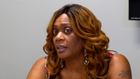 Shelter advocate shares personal story of surviving domestic violence to empower others