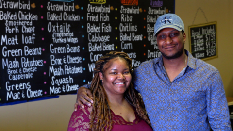 New Columbus restaurant to feature soul food classics with nod to Top Hat
