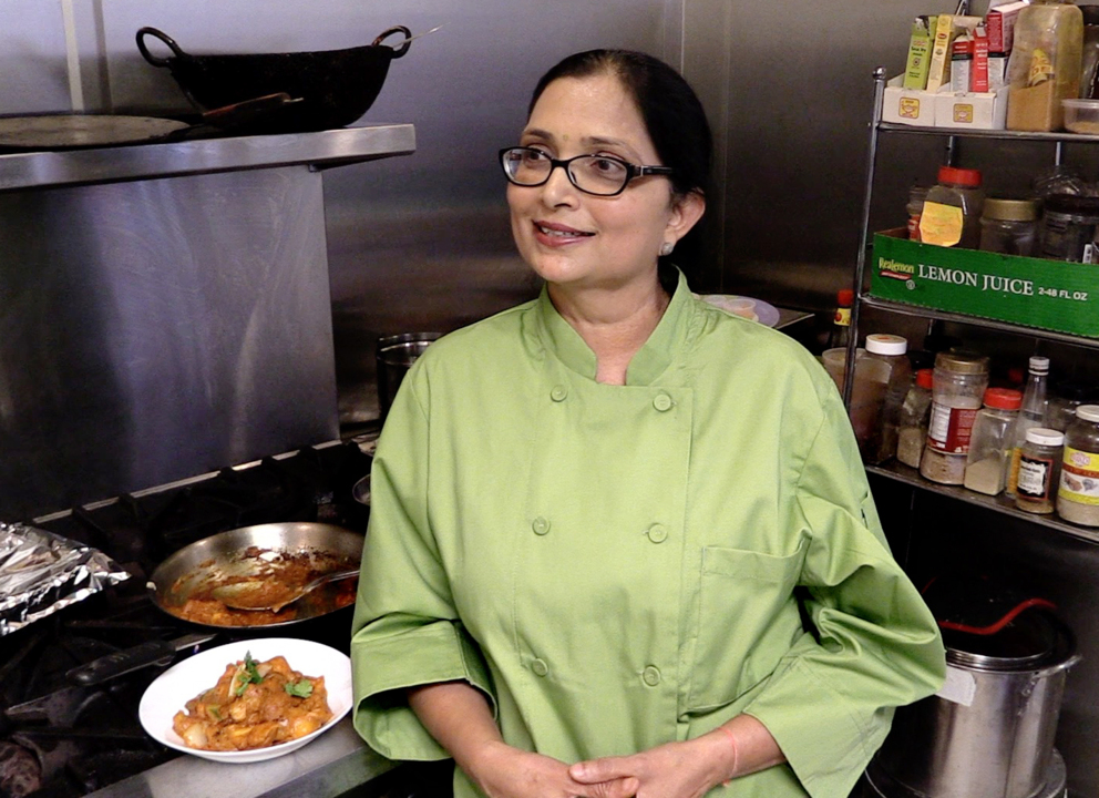 Cancer stole Columbus woman's appetite but inspired an Indian restaurant 'for my soul'