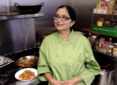 Order Up!: Learn to prepare fresh Chicken Tikka Masala from Ria's