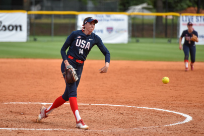 Team USA remains unbeaten after ten-inning win over USA U-19