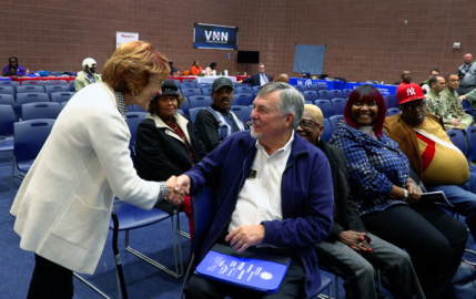 Resource event for veterans at CSU hopes to reach those in need