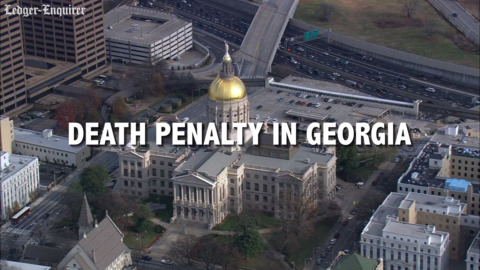 What to know about the death penalty in Georgia