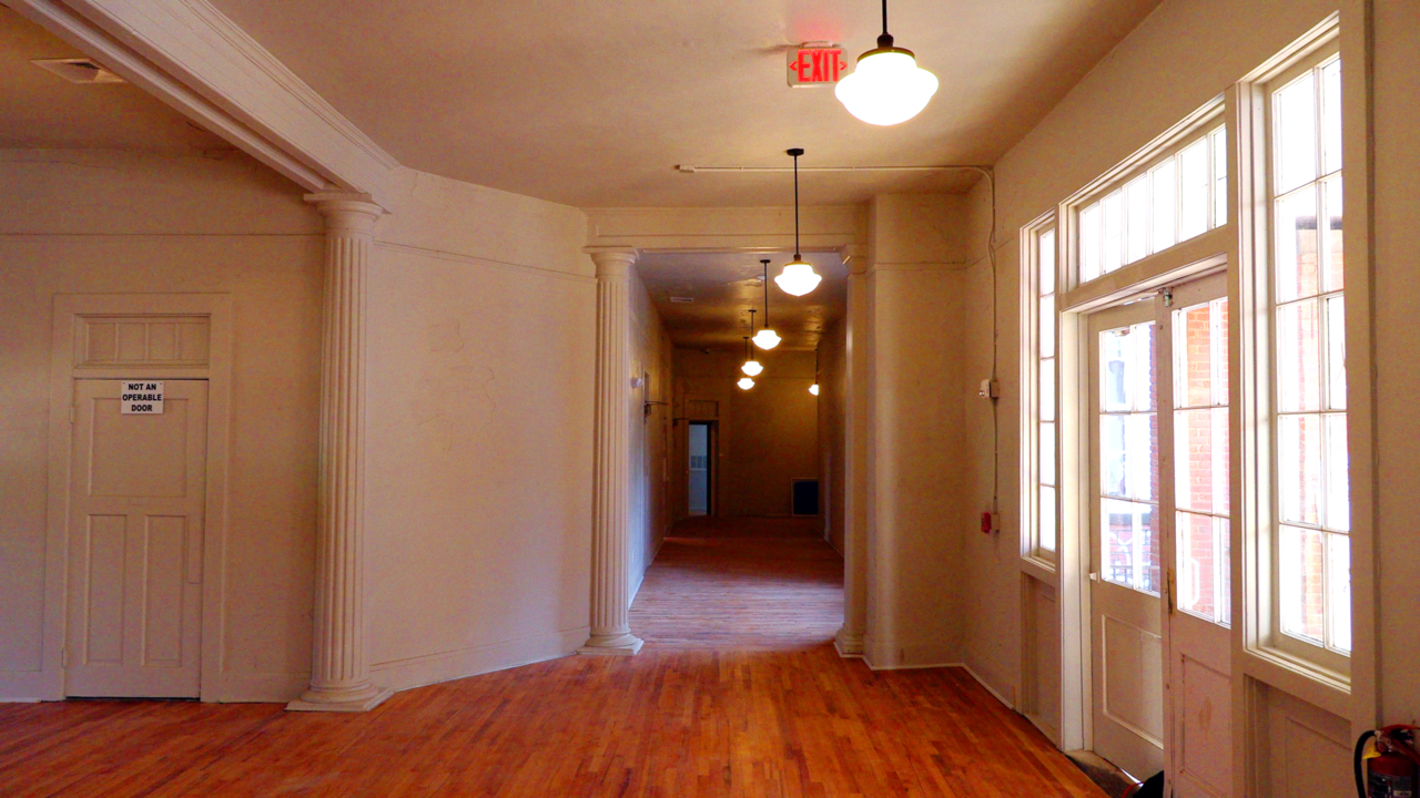 'Claflin is what Columbus needs.' Take a look inside the historic housing renovation.