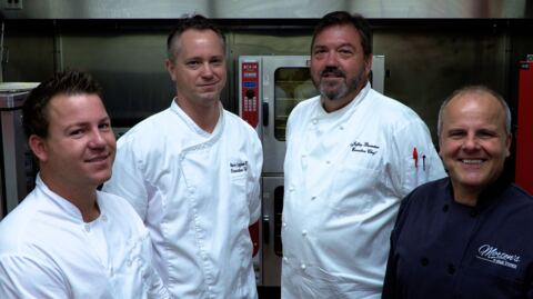 Columbus chefs join forces for Oct. 14 event to benefit Giving Kitchen. And yes, there are still tickets.