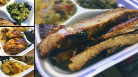 Phenix City joint serving classic Southern cooking deserves a spot in your meat-and-three rotation