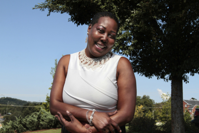 'God still has me here for a reason.' Triple cancer survivor shares lessons learned.