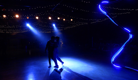 New production promises to get you through 'Romeo and Juliet' in less than one hour