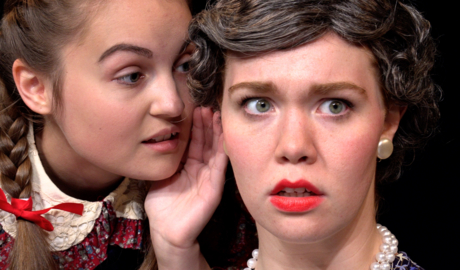 Groundbreaking play from the 1930s delivers powerful message for today's turbulent times