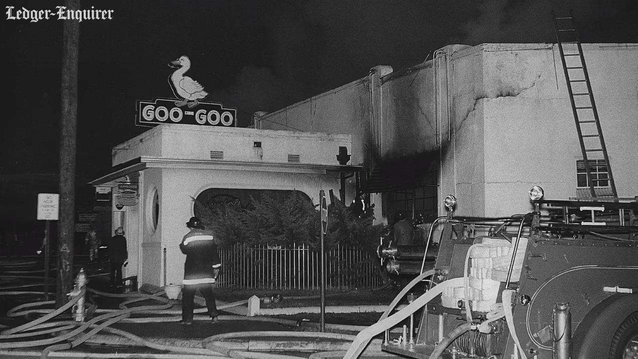 From the Goo Goo to Gus's Drive-in, what closed Columbus restaurants do you miss?