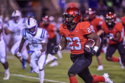High School Football: Who will be the Chattahoochee Valley's player of the week?