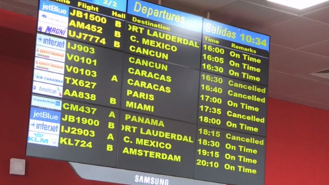 Cuba says 25 health workers are sick, orders stricter quarantines to contain coronavirus