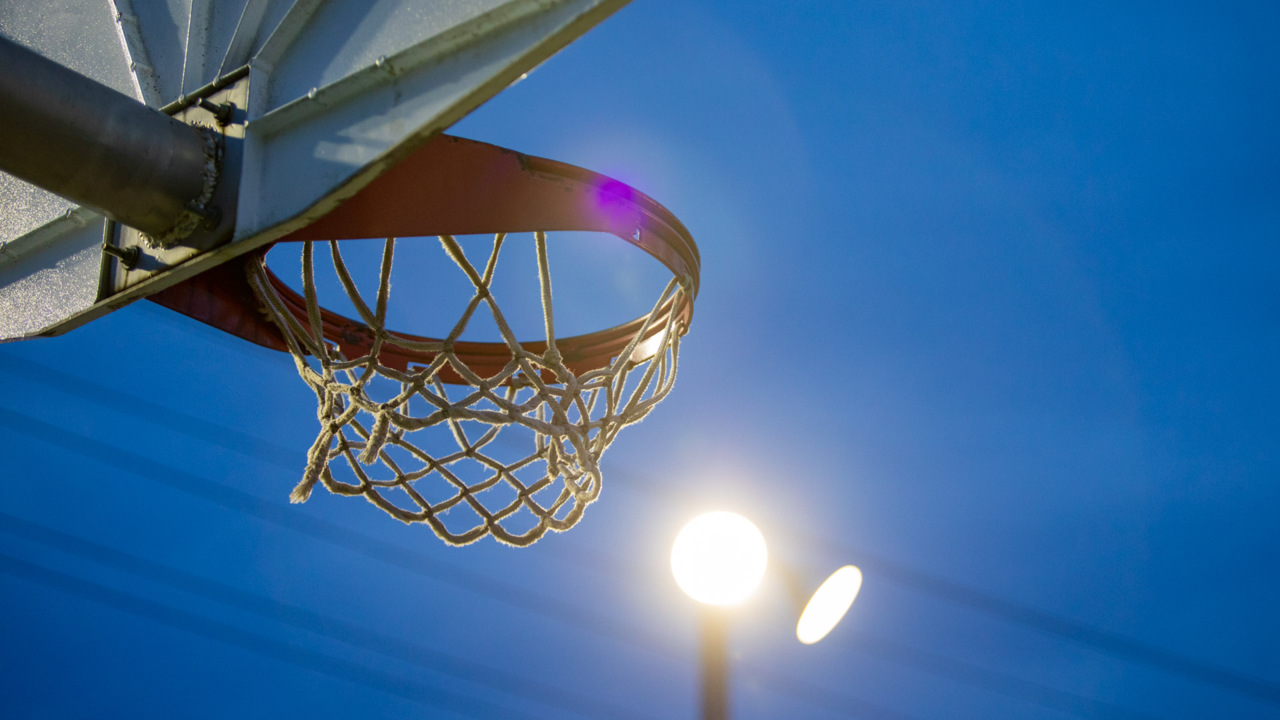 Myrtle Beach Sc Basketball Courts Have Military Nba Roots Myrtle Beach Sun News