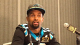 Corey Brown on Panthers' under the radar receiving corps
