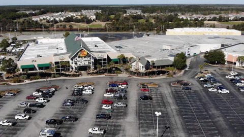 What's in store for the Myrtle Beach Mall? Builders lay out their plans