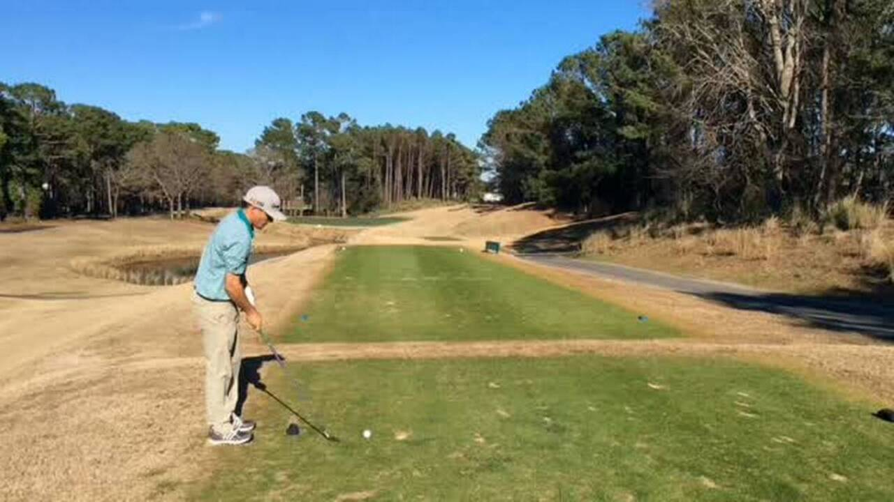 Course review: Further opening of Prestwick Country Club to the masses the public's gain