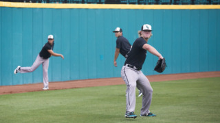 Conway's Causey has become one of CCU's best pitchers