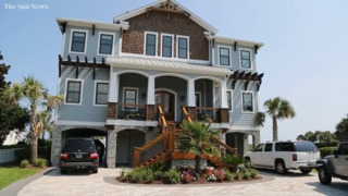 Take a look at the most expensive house on the market in Myrtle Beach