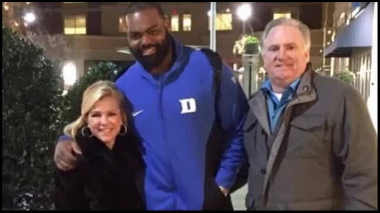 The Blind Side\' inspiration Michael Oher feels wanted, at home with ...