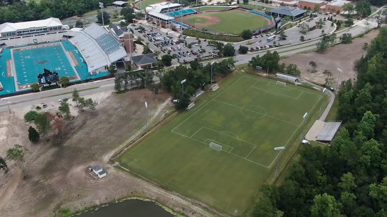 This proposed CCU athletics complex just lost significant funding. What is its future?