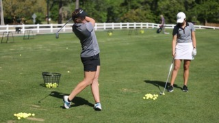 Malene Krolboll Hansen will end career as perhaps the best ever at Coastal Carolina