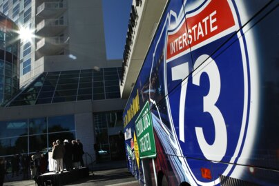 Horry County decides fate of I-73 contract
