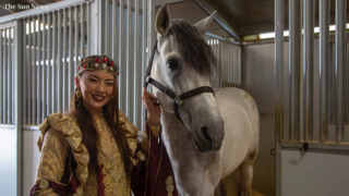 Medieval Times opens new queen-themed show