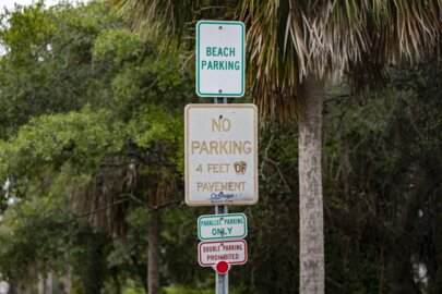 Could free beach parking in SC soon be a thing of the past?