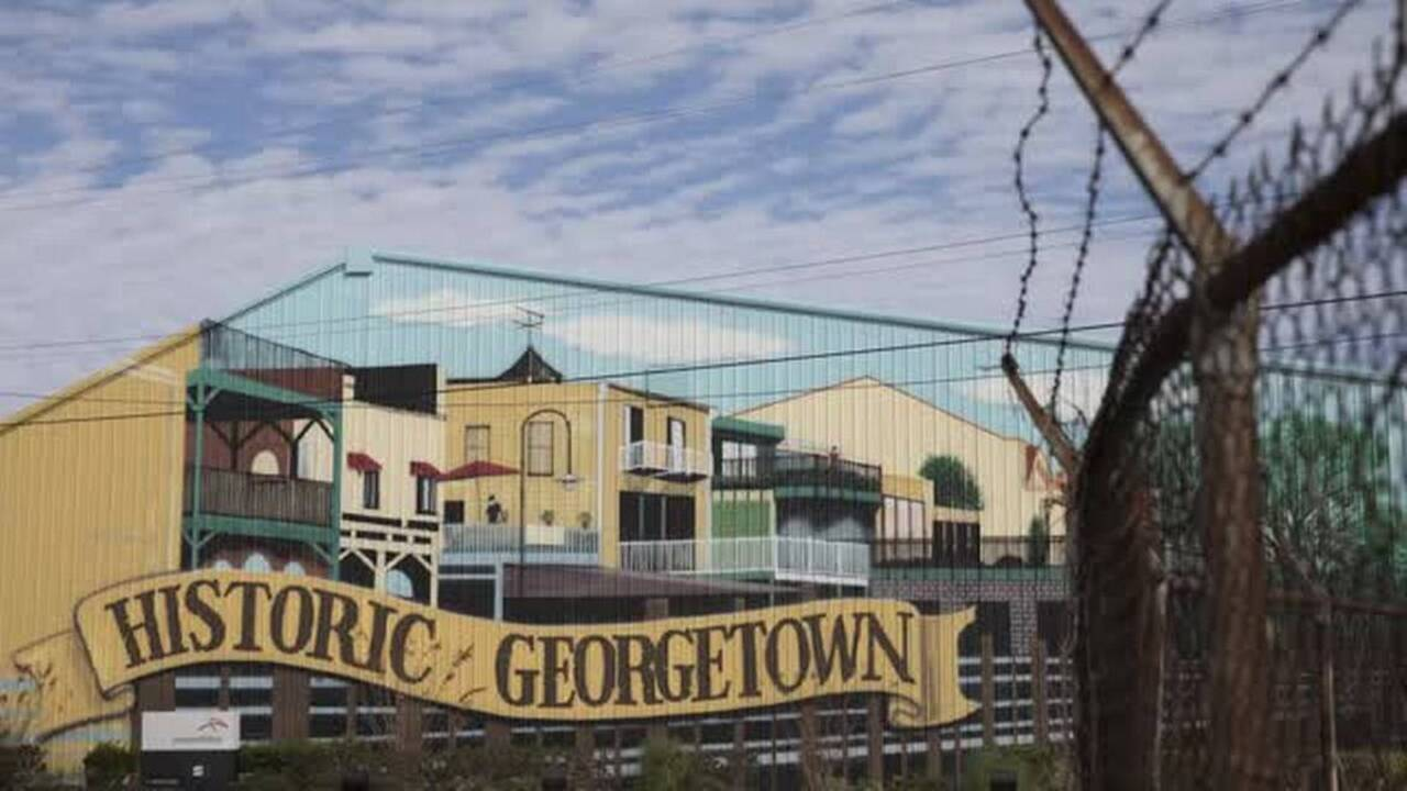 Georgetown steel mill reopening affects local economy