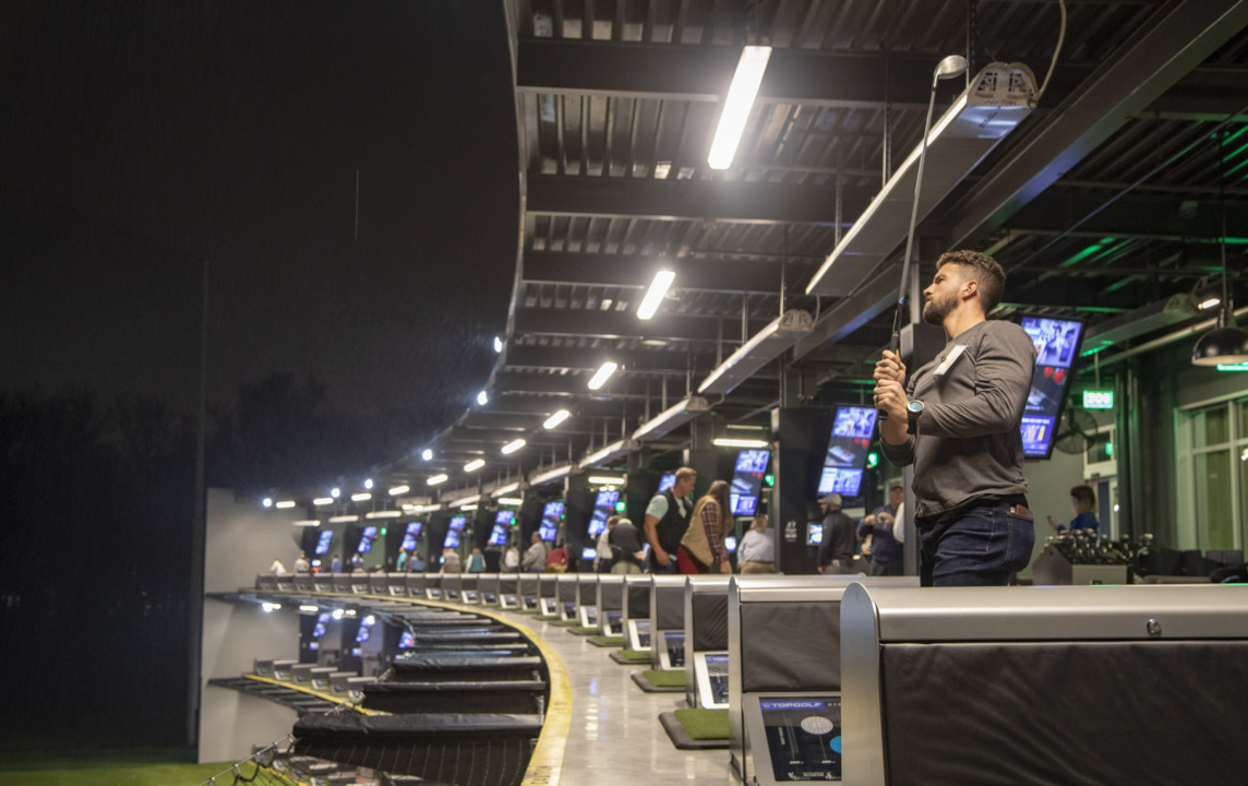 Topgolf Myrtle Beach: A preview of the new golf business