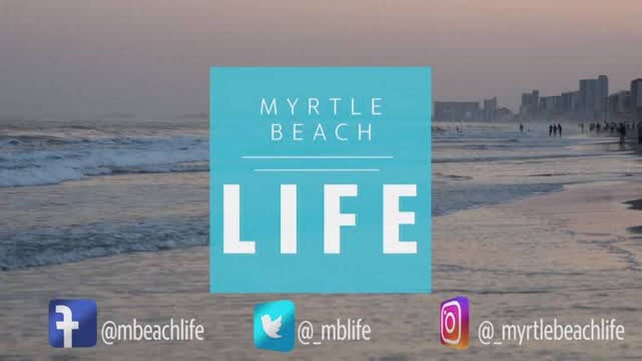 Myrtle Beach Life A New Way To